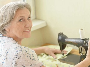 hobbies of dementia patients
